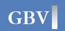 Verbundkonferenzen des GBV
